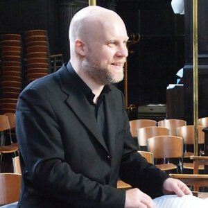 Martin Knizia